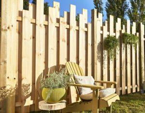 quels critères pour choisir une clôture de jardin?